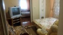 2-комнатная квартира, Красноармейская улица, 9-1