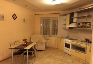 1-комнатная квартира,  Советская 18 а
