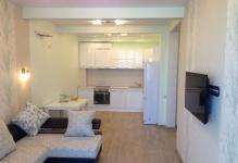 2-комнатная квартира Орджоникидзе 87