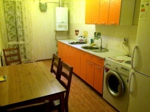 1-комнатная квартира Угловой 8а