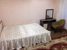 1-комнатная квартира Теплосерная 29