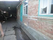 Продается дом в Георгиевске в районе жд вокзала