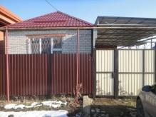 Продается дом в п. Новый Георгиевский район.