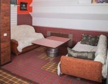 Квартира - студия в городе Пятигорске посуточно 100 кв.м