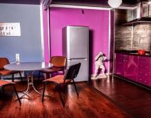 Квартира-студия 48 кв.м